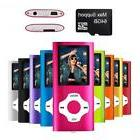 MYMAHDI - Digital, Compact and Portable MP3/MP4 Player (Max