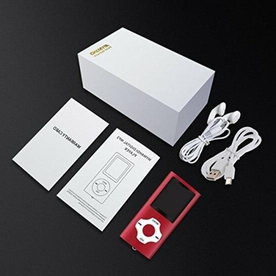 MYMAHDI - Digital, Portable / Player support GB