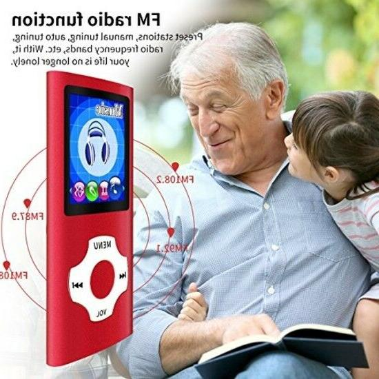 MYMAHDI Portable / GB