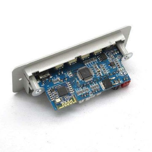 Player audio FM AUX USB