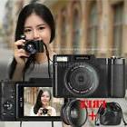Andoer 1080P 1080P 24MP Digital Video DV Camcorder Camera An