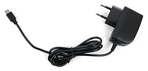 Mains Home Micro USB with 1000mA Output Archos Color|70b Xenon|80d Xenon