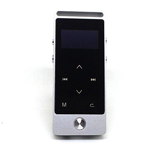 Fibest HIFI Player BENJIE Metal Sound Quality Lossless Music Support Card