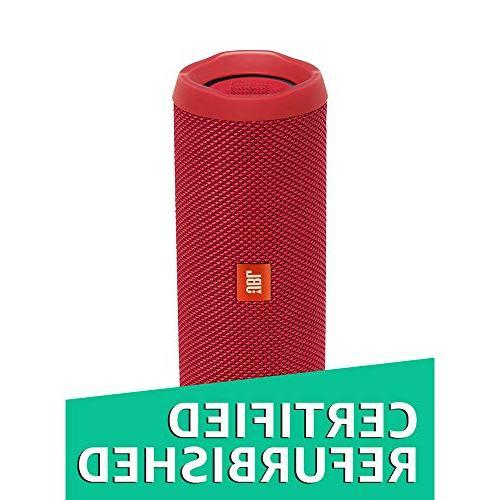 flip 4 ipx7 waterproof wireless