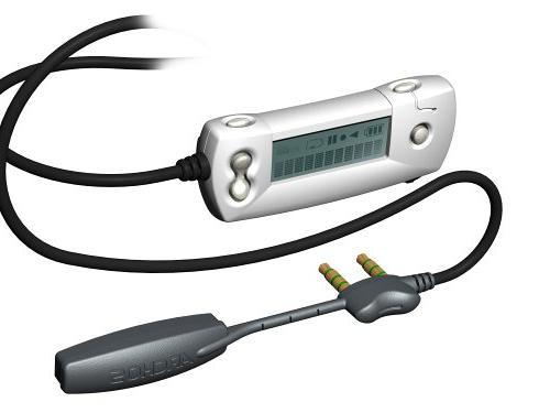 fm tuner remote control