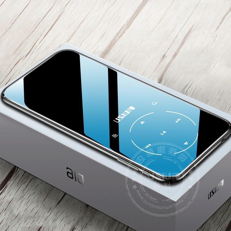 <font><b>RUIZU</b></font> <font><b>MP3</b></font> bluetooth 4.2 and Screen keys fm radio mini sport MP music portable walkman