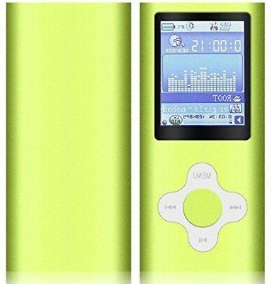 G.G.Martinsen Versatile Player Micro SD card,