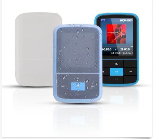 AGPTEK G15 Bluetooth 4.0 Playlist FM