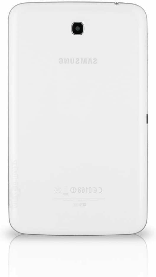 Samsung Galaxy 3 Tablet Only, 7in White