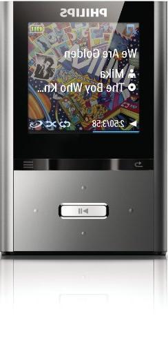 Philips GB MP3