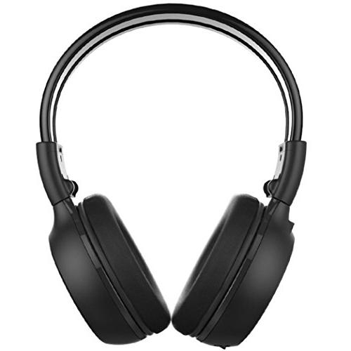 Gotd Stereo Wireless Headset/Headphones With Call Mic/Microphone Phone/PC/Tablet/Desktop/Laptop/Notebook, /Supprot card