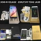 GSM Unlocked - Samsung Galaxy S7 edge S7 S5 S6 Smartphones -