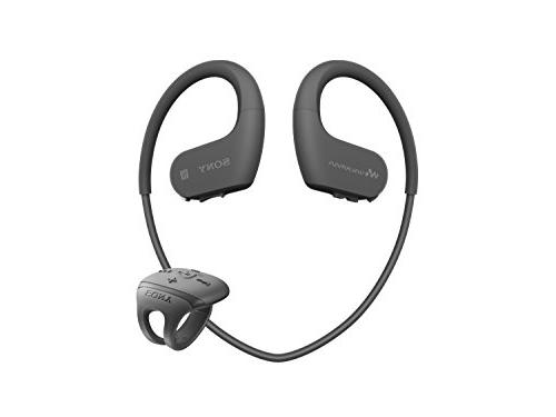 headphone integrated walkman nw japan
