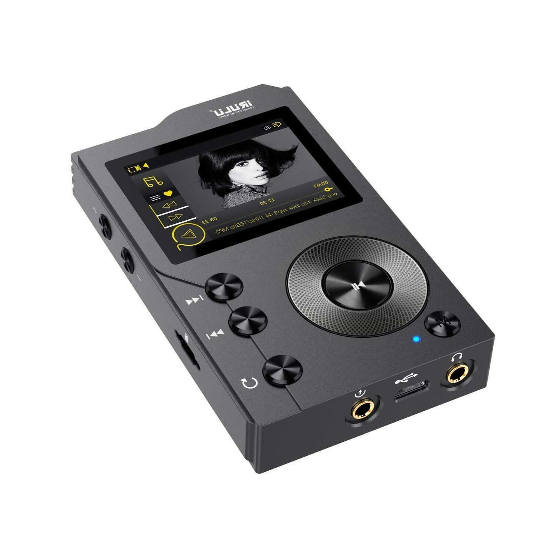 iRULU Bluetooth Audio Card