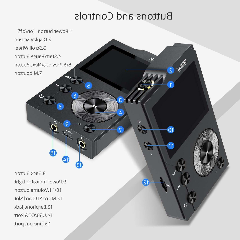 iRULU Player Bluetooth Audio Card