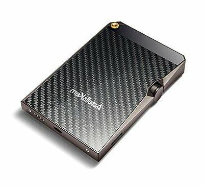 iriver Astell & titanium AK380-256GB-MT New F/S