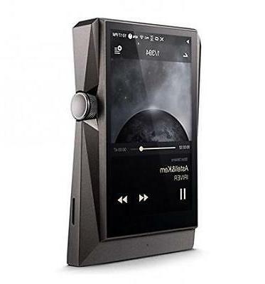 iriver player & titanium AK380-256GB-MT