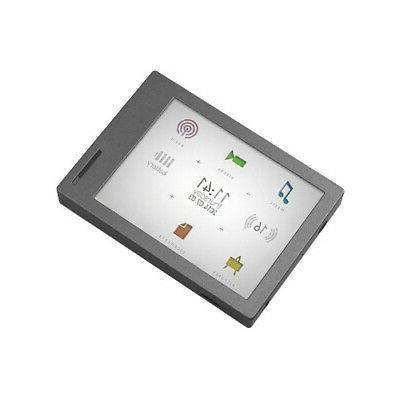 "COWON iAudio M2 Digital Media Player MP3 HiFi 32GB 2.8"" -Sil"
