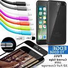 iPhone 7 Plus Shockproof Case Soft TPU Bumper Cover+MFI Flat