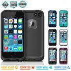 iPhone SE 5S 5 Case   Waterproof Shockproof Dustproof Cover