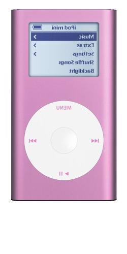 Apple iPod 4 GB mini M9804LL/A