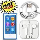 ✔ Apple iPod Nano 7th or 8th Generation 16GB
