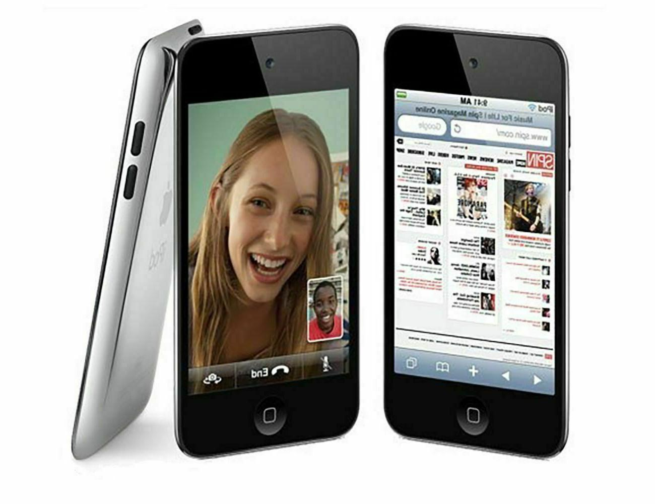 🔥Apple iPod Touch 4th Video Player🔥