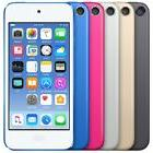 Apple iPod Touch 6th Generation MP3 player 16GB 32GB 64GB Bl
