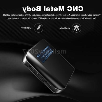 BENJIE K10 8GB Player MP3 FM Radio