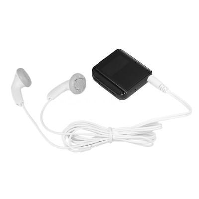 BENJIE 8GB Player HiFi MP3 Audio Radio L3G0