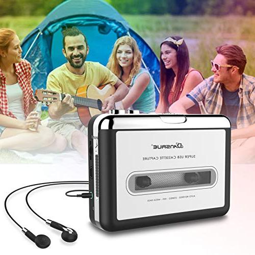 Lastra 1990 Tape to MP3 Converter Converter Music with and