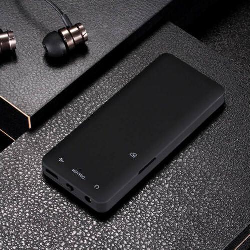 AGPtEK Version 32GB 100+ Playback MP3 Lossless