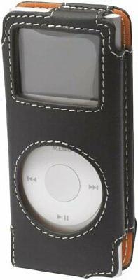 Case Logic Leather Case for iPod nano 2G