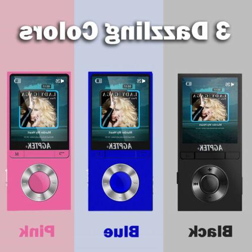 AGPTEK Lossless Portable