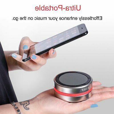 LOUD Speaker Wireless Waterproof Stereo USB/TF/MP3