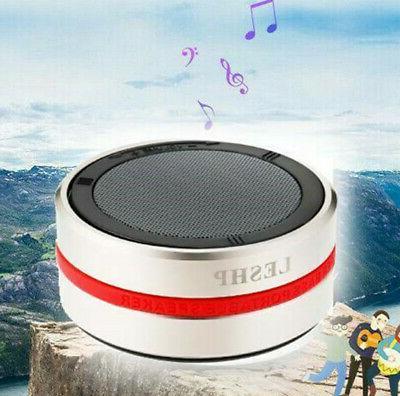 LOUD Waterproof Outdoor Stereo USB/TF/MP3