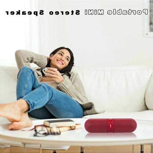 LOUD Waterproof Outdoor USB/TF/MP3 Player