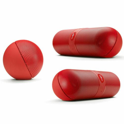 LOUD Waterproof Outdoor Bass USB/TF/MP3 Player