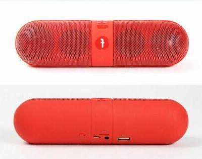 LOUD Waterproof USB/TF/MP3