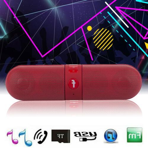 LOUD Waterproof Outdoor USB/TF/MP3