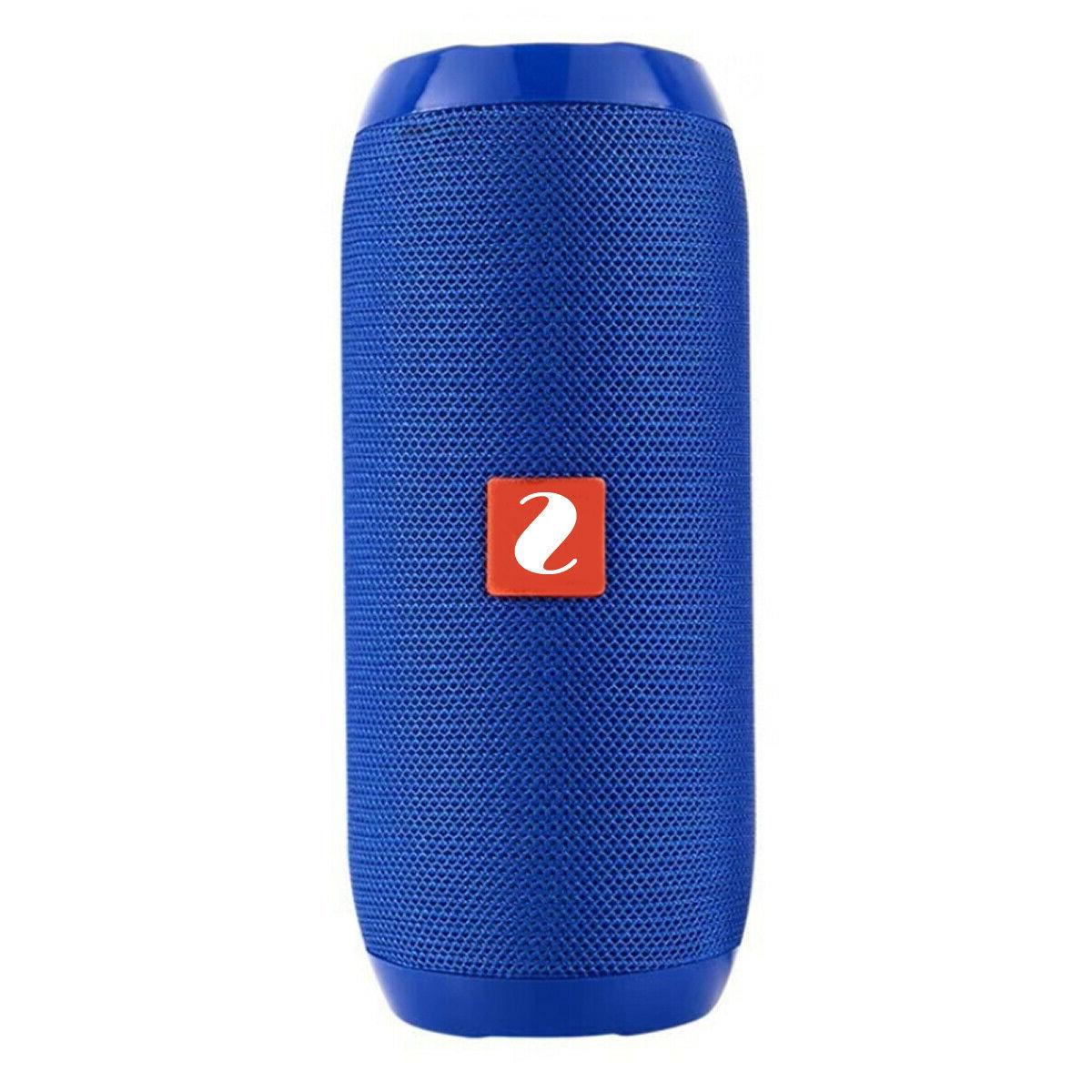 LOUD Bluetooth Waterproof Outdoor Stereo USB/TF/MP3