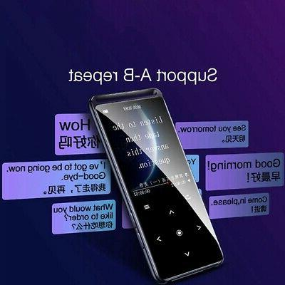 BENJIE M6 Bluetooth 5.0 Hifi Portable K1N3