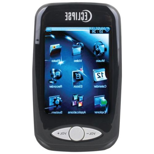 Machspeed T2810C 4GB MP3 Player plus USB Flash Drive