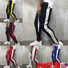 Men's Track Pants Casual Sports Jogging Bottoms Joggers Gym
