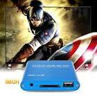 Mini 1080P Full HD Digital Media Player - MKV/ RM-SD/ USB HD