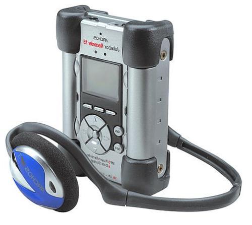 mini jukebox recorder