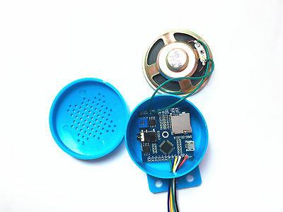 Mini MP3 Box with Feature
