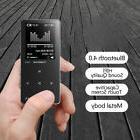 Mini USB Digital Mp3/MP4 Music Player Bluetooth HIFI Touch S