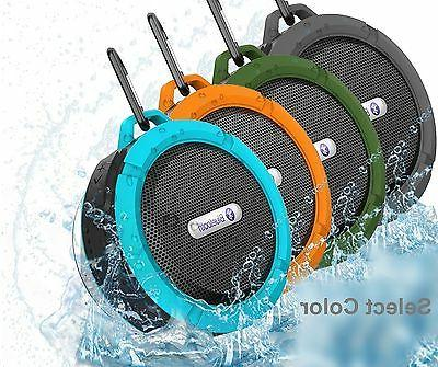 Mini Waterproof Bluetooth Travel Portable Outdoor Camping Sh
