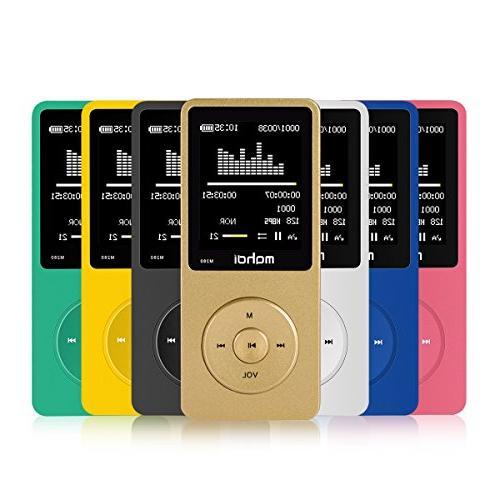 MYMAHDI Player MP3 Player Player Photo Viewer Voice